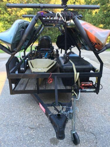 2015 Hobie Kayaks For Sale in Baton Rouge - Louisiana Sportsman Classifieds, LA #kayakfishing