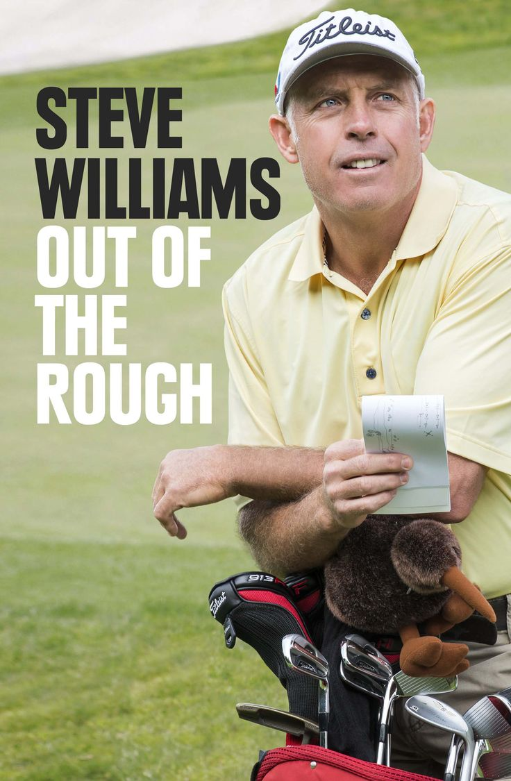 The avid golfer. An in-depth look into the professional life of one of the most successful golf caddies of our times. $39.99 from Whitcoulls