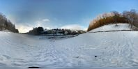 My first Android 4.2 Photo-Sphere in Google maps #ritten #renon