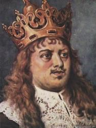 Michael Korybut Wisniowiecki (1640-1673)