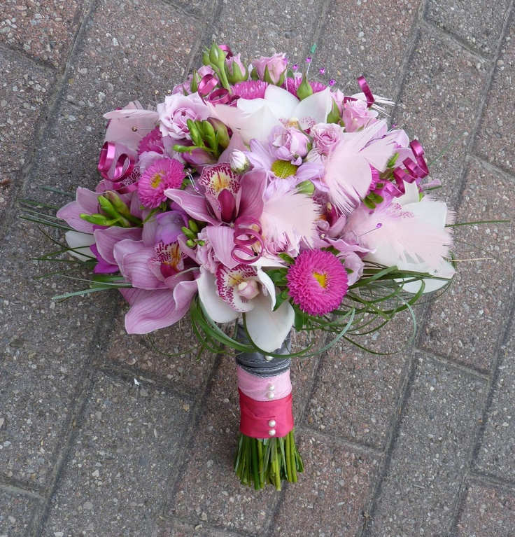 bouquets i love... :)