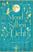 Book-addicted: [Rezension] Marah Woolf - MondLichtSaga 01 - MondS...