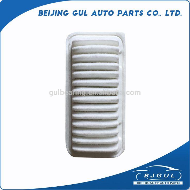 air filter car