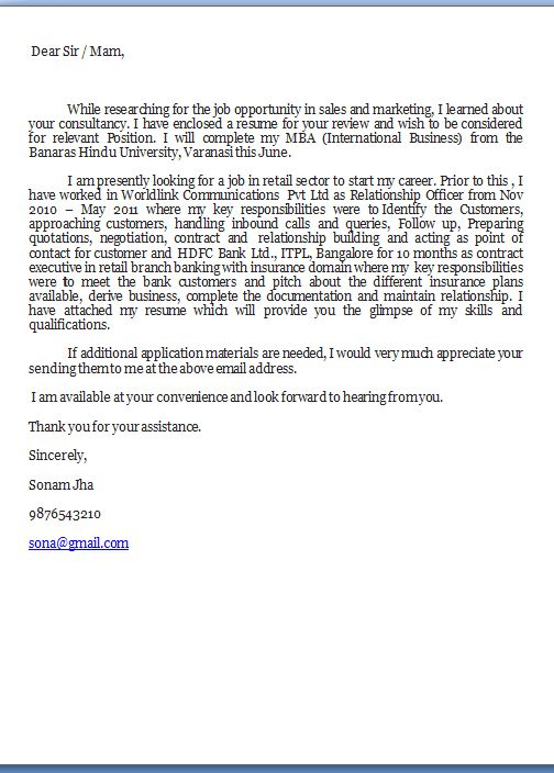 resume cover letter template beautiful excellent
