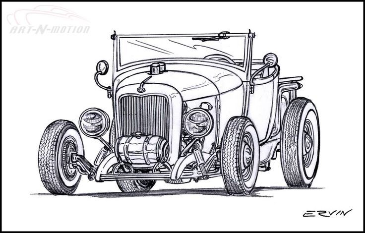 Viewtopic as well 566538828102448611 likewise Ford together with Dap Of Drawings Of Cars Rods 5 in addition 32 Roadster S 10 Blazer Frame 216215. on 32 ford deuce coupe