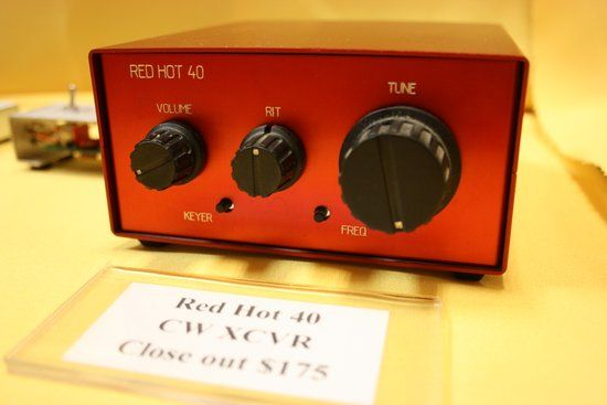Transceiver Qrp 40m F6bqu