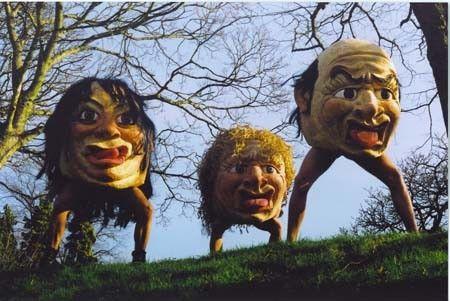 international masks   Mask Festival in Stourbridge - Created in Birmingham
