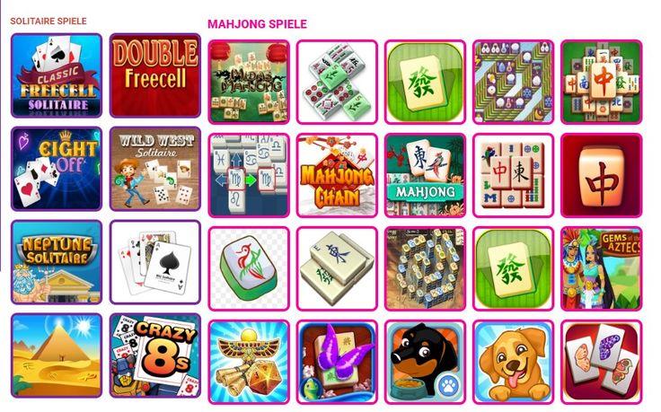 Www Mahjong Spiele