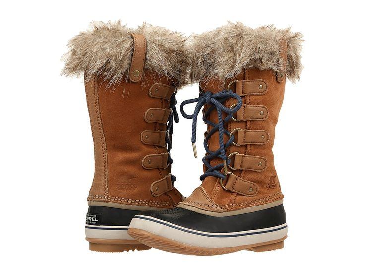 SOREL Joan of Arctictm Women's Waterproof Boots Elk