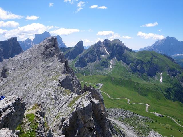 The Alta Via One