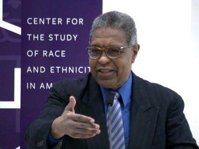 Scholars reveal gaping Black/White wealth disparity in D.C.