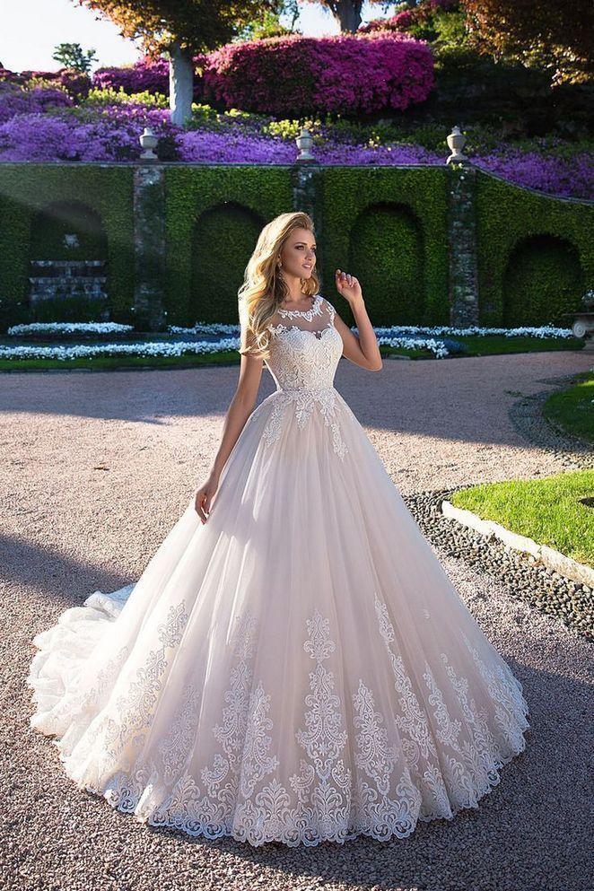 +18 Mögliche Gefahrenzeichen zum Besten von Brautkleider Vintage Princess Sie s