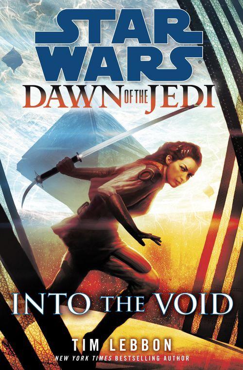 Dawn of the Jedi: Into the Void - Wookieepedia - Wikia