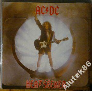 AC/DC  Heatseeker
