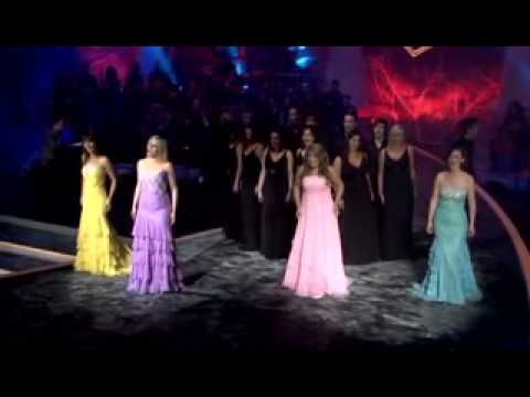 Celtic Woman A Christmas Celebration--These young ladies are amazing.  Love their music.  ♥♥♥