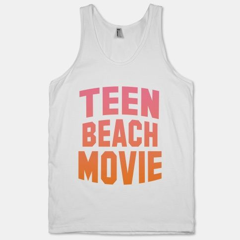 #Teen #Beach #Movie Shut the F up. My kids would flip right now over this!
