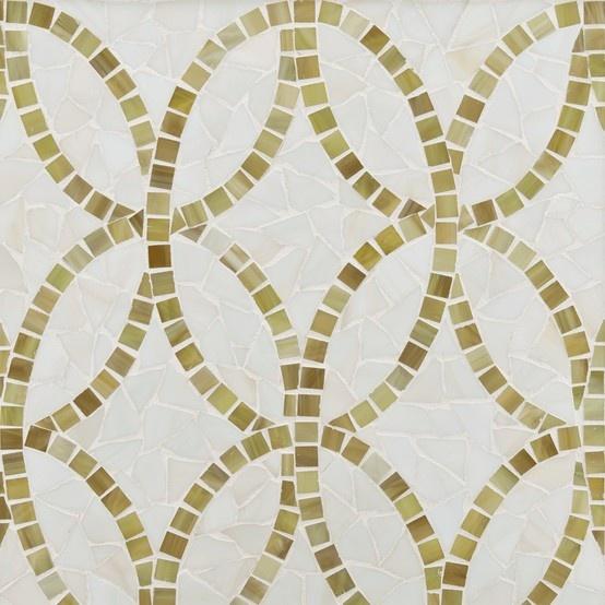 Ann Sacks Mosaic Bathroom Tile: 45 Best Chrysalis Glass Mosaic Ann Sacks Images On