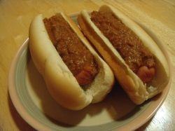 ~Updated January 7, 2014~ What's better than a delicious hot dog? I know they are one of my favorite foods! And my favorite way to have them is with homemade sauce and onions. I make my own hotdog sauce, and would like to share my recipe with you!...