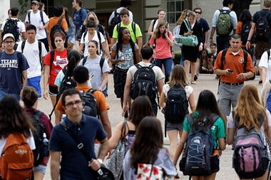 Supreme Court: If affirmative action is banned, what happens at colleges? - CSMonitor.com