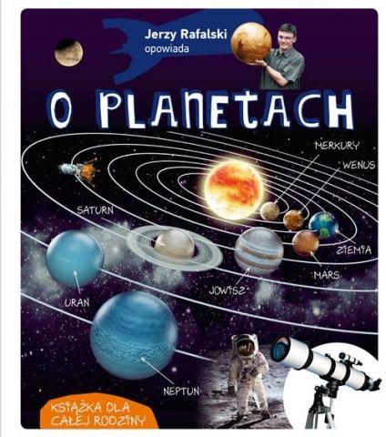 O planetach