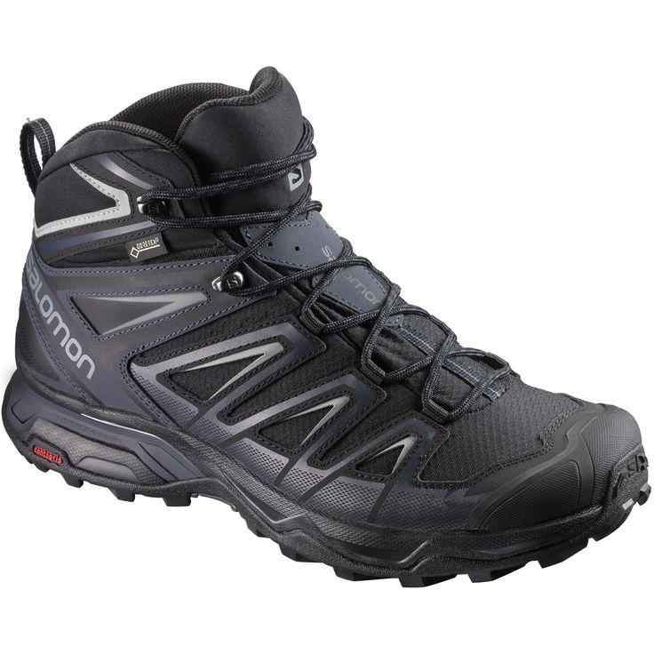 Xtend-Angebote Salomon X Ultra 3 Mid GTX men Hikingschuh Herren schwarz Gr. 10,5 UK: Category: Schuhe und Socken > Wanderschuhe…%#Outdoor%