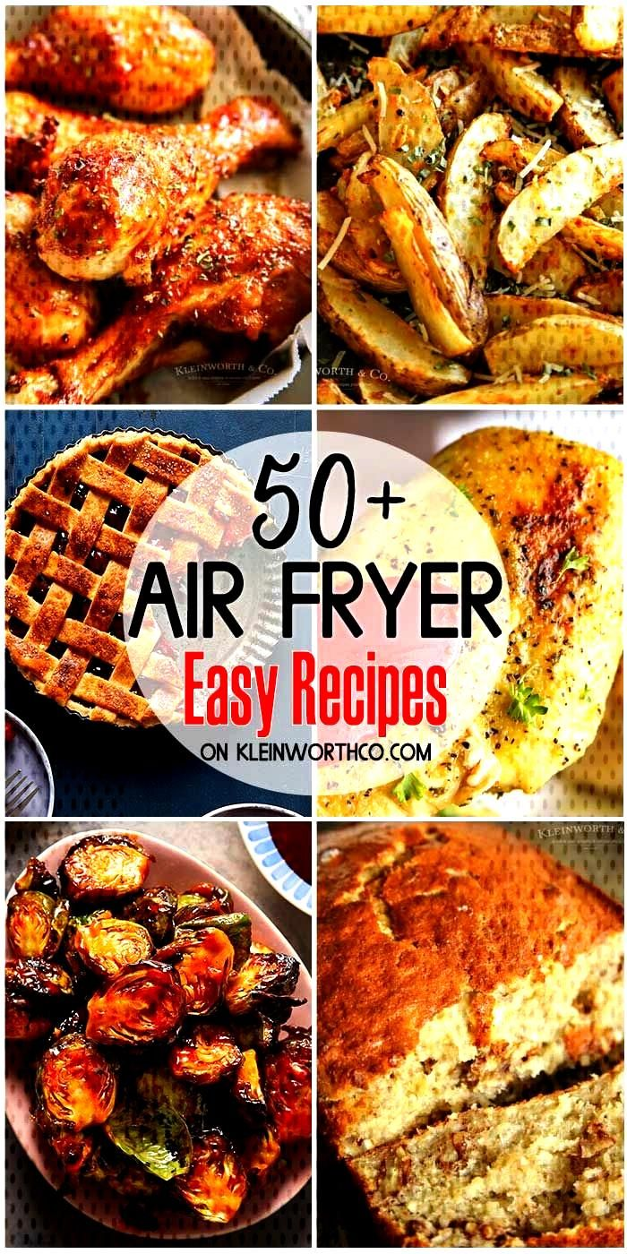 Delicious Healthier Recipes Fryer Still Fried Wrong Meals