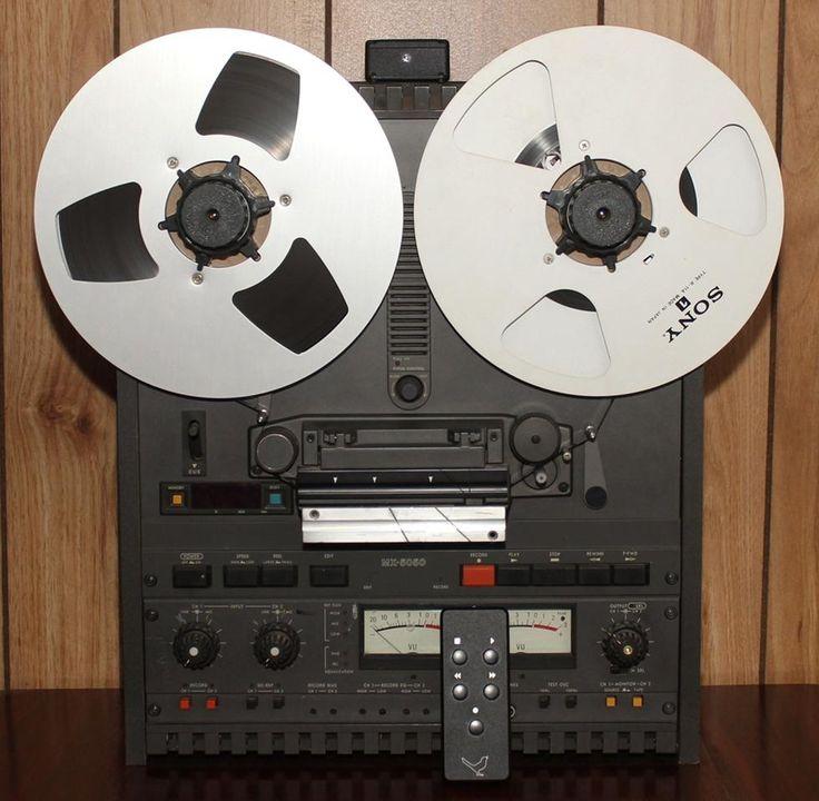 38 Best Radio Broadcasting Equipment Images On Pinterest