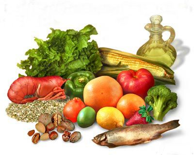 Decálogo de una buena alimentación familiar - http://www.efeblog.com/decalogo-de-una-buena-alimentacion-familiar-8694/