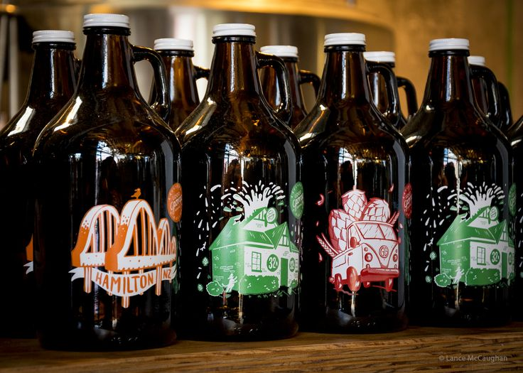 https://flic.kr/p/Vsg3oT | Good George Brewery