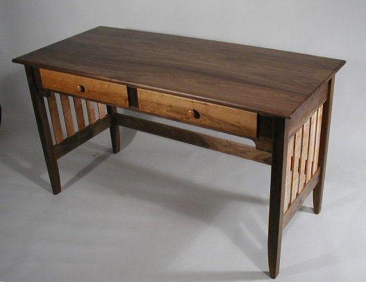 Custom Desk Designs 42 best desk designs images on pinterest | desk, fine woodworking