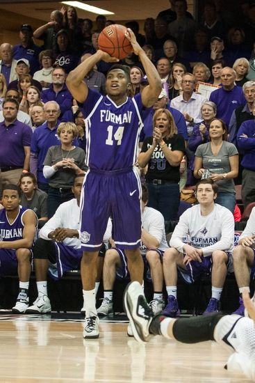 Furman Paladins vs. Louisiana-Monroe Warhawks - 3/15/16 College Basketball Pick, Odds, and Prediction