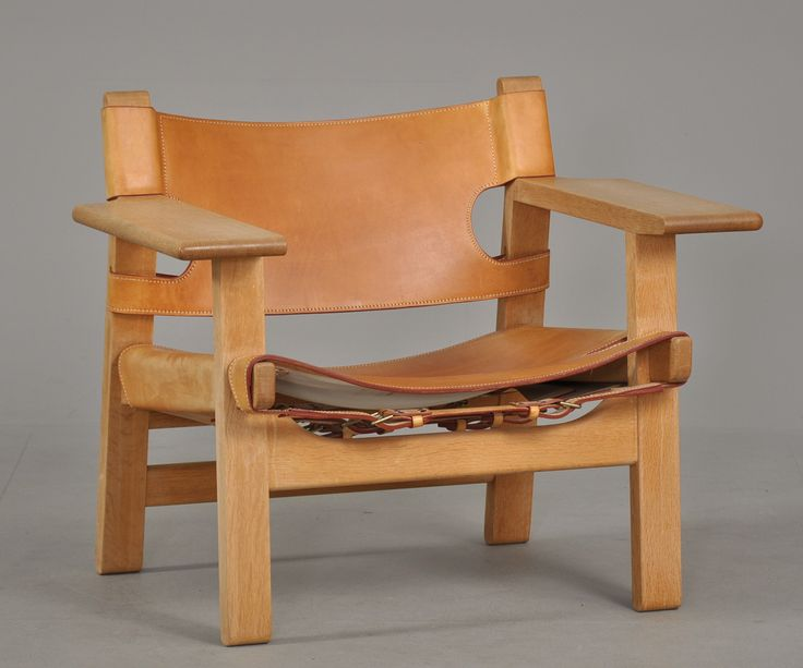 2226 Spanish Chair, 1958.