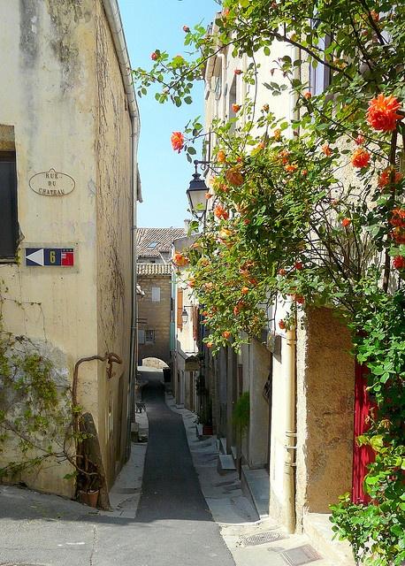 Pézenas, Languedoc, France