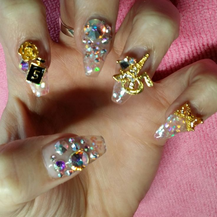 The 162 best Nails - My Work - NailsDoneRight.com images on ...