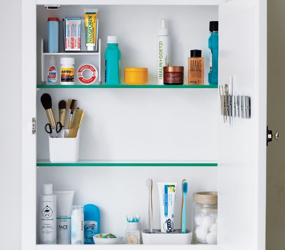 - 126 Best Organized Medicine Cabinets Images On Pinterest