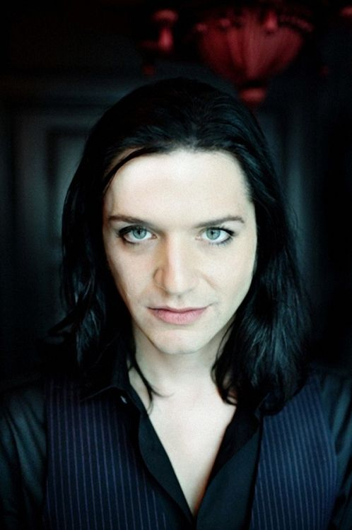 Brian Molko, this man has taught me more about music than anyone else in my life.