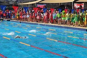 Sport in Toorak.