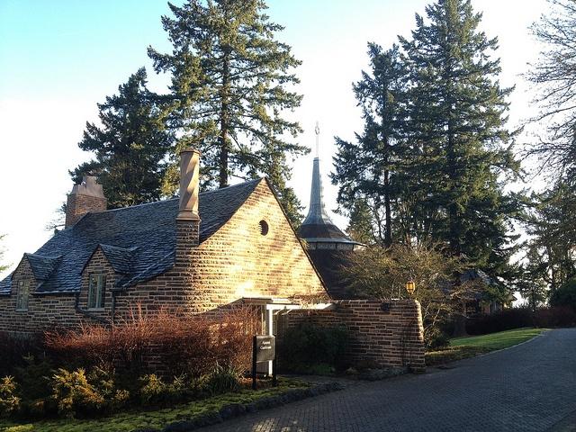 Lewis & Clark College - Portland Oregon - Simone Wren CAS '10  via Flickr