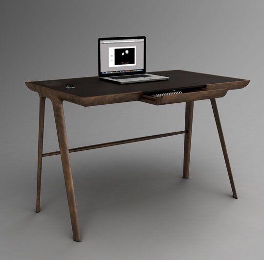 Maya Desk by James Melia for – Dare Studio