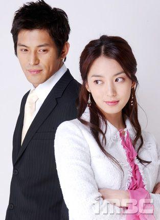 Oh Ji-ho & Lee So-yeon