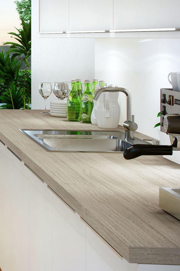 313 best Kök images on Pinterest | 1920s kitchen, Click flooring ...