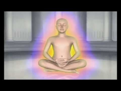 Spiritual Reality Power Of Meditation - YouTube