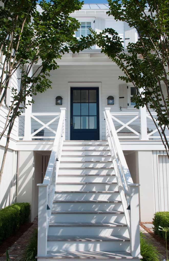 Image result for dulux natural white exterior