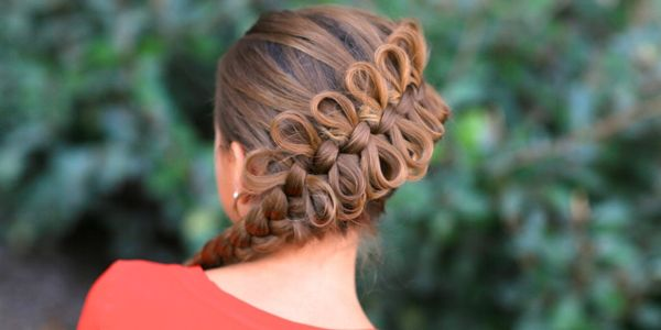 Awesome braids to inspire your next hairstyle! Πανέμορφες και εντυπωσιακές πλεξούδες!