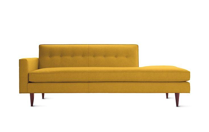 Bantam Studio Sofa   Sofa, Design within reach, Modern sofa