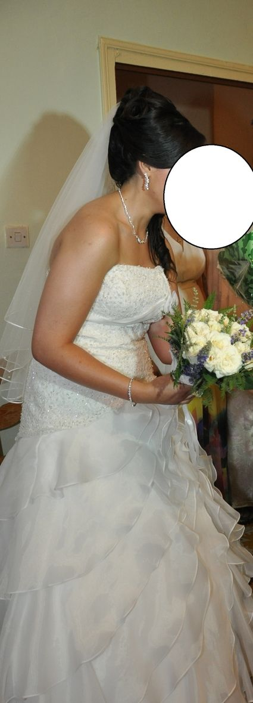 Robe de Mariée Pronuptia Collection 2012 - Occasion du Mariage