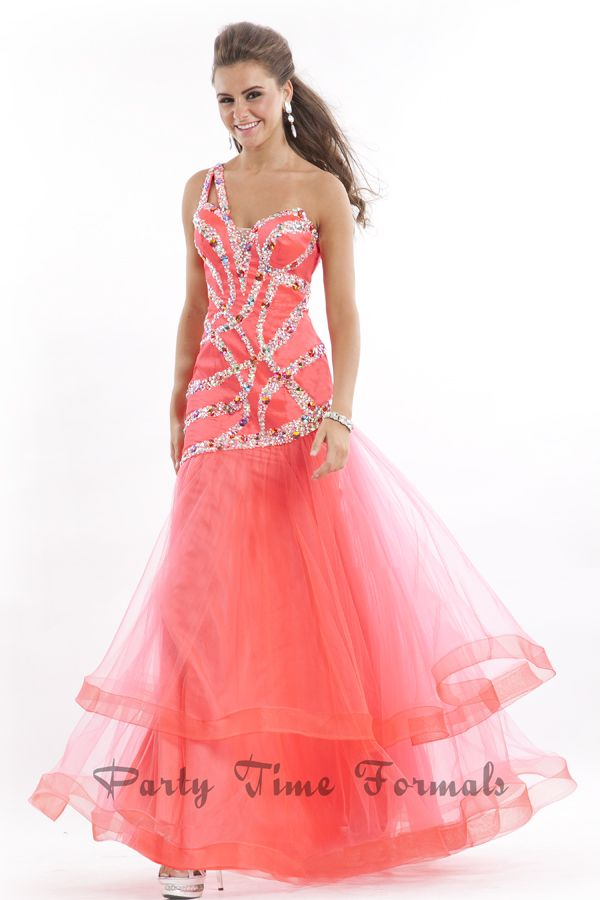 61 best Matric Farewell Dresses 2014 images on Pinterest | Evening ...