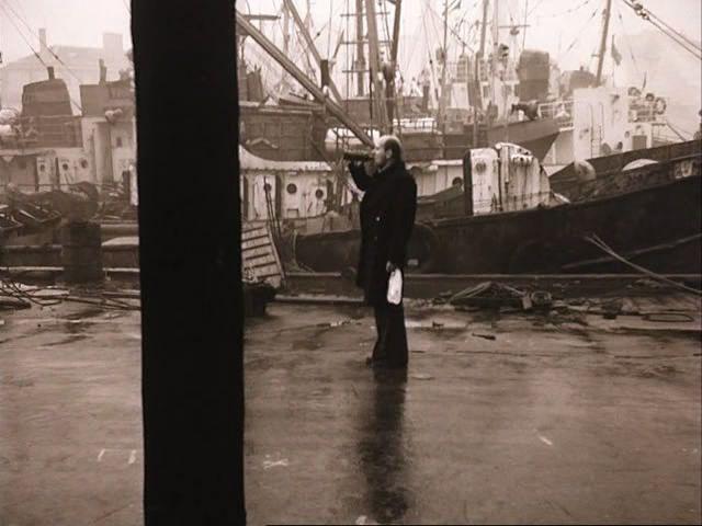 Stalker (1979)  Andrei Tarkovsky - Writers last drink
