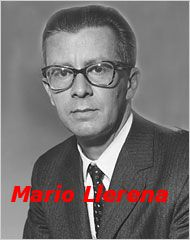 Intellectual, member of 26th of July Movement, in 1960 he emigrated to US,  Died in 2006 in Miami, Florida