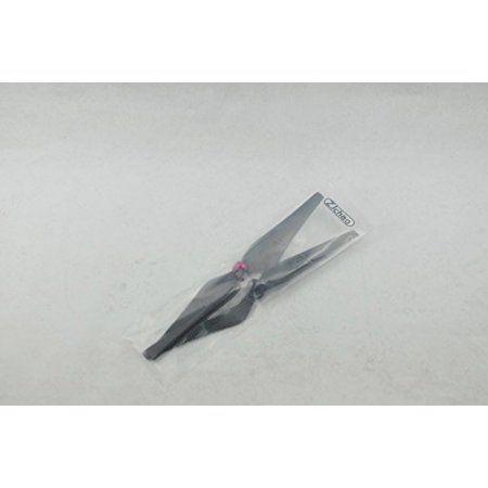 4X Carbon Fiber 9` 9443 Propeller CW CCW Self-Locking Prop DJI Phantom 2 Vision